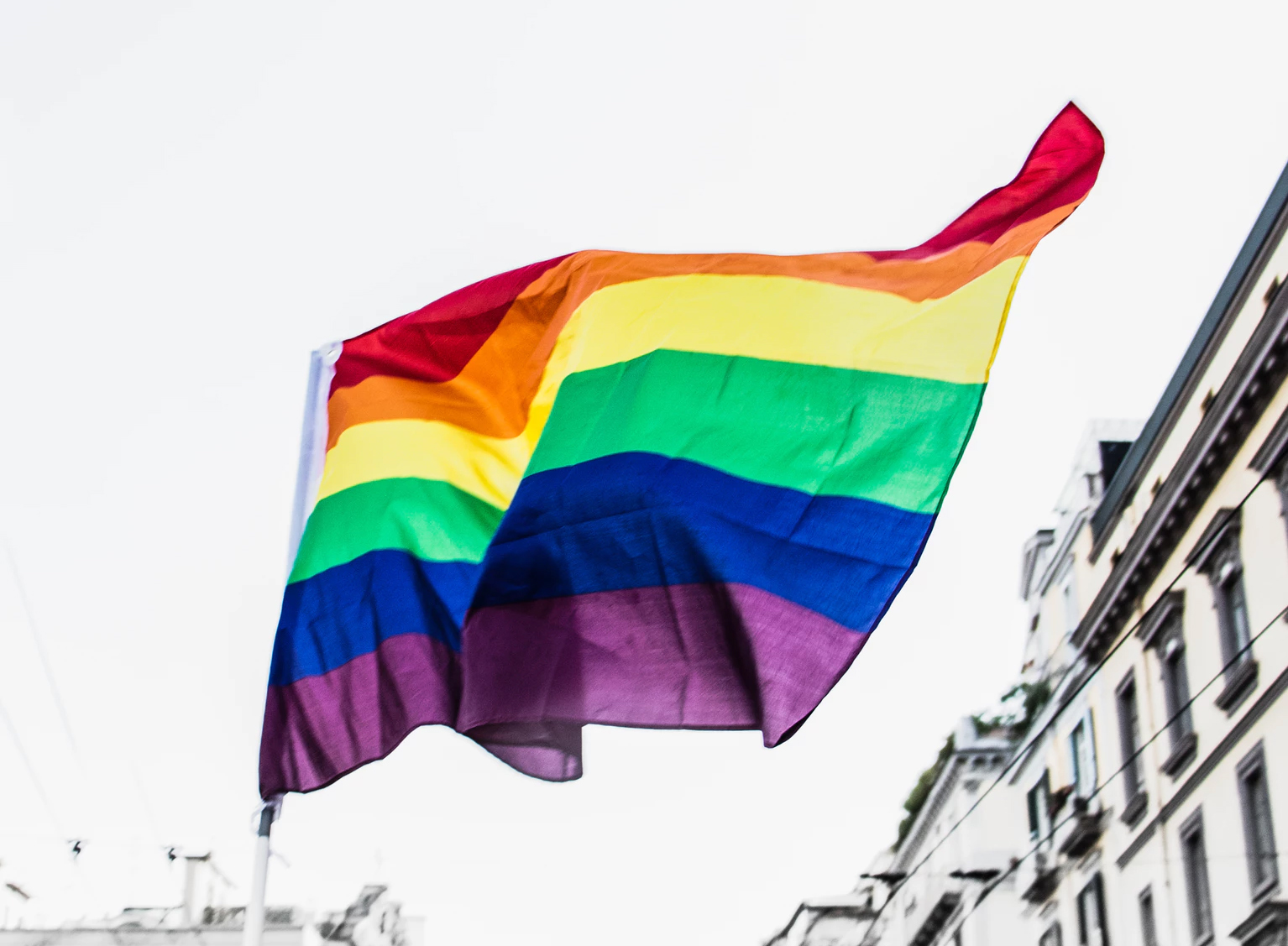 LGBTQ+ Thought Leadership and Expertise
